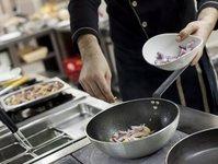 gastronomia, trend, kompaktowość, eksperyment, smak, kolendra, makaron