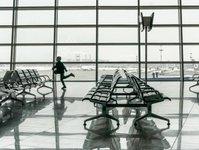 ławica, port lotniczy, zamknięty, nieczynny, remont, poznań, droga startowa