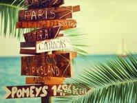 trivago, kierunki, popularność, hotele, Polacy, podróże, wyjazdy, turystyka