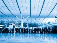 lotnisko, Gdańsk, port lotniczy, system ILS, pomorska kolej metropolitarna, połączenie kolejowe, remont