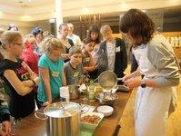 Radisson Blu Hotel Kraków, MasterChef, Dominika Wójciak, lekcje gotowania, akademia przyszłości