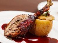 gęsina, slow food, akcja, restauracje, gastronomia, kraków, warszawa, wrocław, katowice,