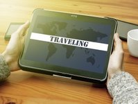 trendy rynku podróżniczego, raport, wnioski, branża turystyczna, statystyki, rezerwacje online,