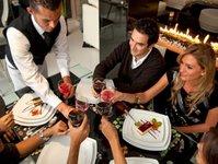 gastronomia, restauracje, kraków, warszawa, poznań, newseria, nawyki polaków, posiłki, lunch,