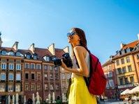 polska, turystyka przyjazdowa, ministerstwo sportu i turystyki, gus, nbp, wydatki turystów, przyjazdy, odwiedzający jednodniowi