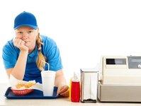 mc donalds, miejsca pracy, zatrudnienie, zatrudnienie nieletnich, prawo pracy, inspekcja pracy