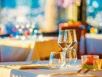 restauracja, gwiazdki michelin, Czerwony Przewodnik Michelin, Atelier Amaro, Senses