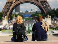 paryż, pokłosie zamachu, hotelarstwo, gastronomia, branża turystyczna, statystyki, obłożenie,