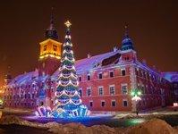warszawa, ruch turystyczny, jarmarki bożonarodzeniowe, warszawska organizacja turystyczna,