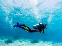 turystyka aktywna, nurkowanie, wyspy kanaryjskie, konkurs, Promotur Turismo de Canarias