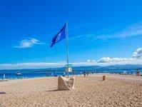Europejska Agencja Środowiska, Komisja Europejska, jakość wody, kąpieliska,