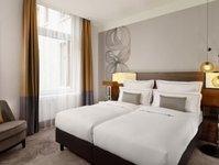 hilton worldwide, curio, A Collection by Hilton, hamburg, nowy hotel, baza noclegowa,