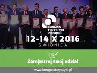 kongres turystyki polskiej, świdnica, ministerstwo sportu i turystyki, polska organizacja turystyczna, polska izba turystyki,