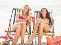 traveldata, wczasopedia, średnie ceny imprez turystycznych, wakacje, wizzair, Ryanair, Teneryfa, Majorka