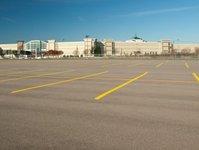 warszawa, lotnisko chopina, nowe miejsca parkingowe, pasażerowie, użytkownicy,