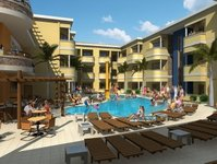 Wyniki finansowe, sieć hotelowa, Rainbow Tours, inwestycja, biuro podróży, imprezy turystyczne, restrukturyzacja