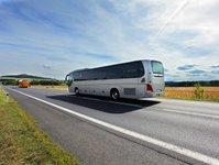 przewozy autokarowe, transport, wyjazdy turystyczne, komfort, trasa,
