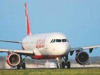 airberlin, EasyJet, linie lotnicze, Kraków, Warszawa,