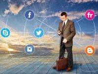 media społecznościowe,  jak promować hotel, promocja w internecie, kontakt z klientem, facebook, instagram, twitter,
