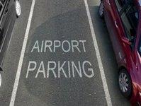 parking, wczasy, wyjazd, lotniska, auto, transport