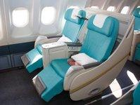 podróże lotnicze, klasa biznes, linie lotnicze, tripsta, lufthansa, lot, swiss,