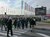 targi turystyczne, Holandia, Utrecht, POT, polskie stoiska, promocja, regiony,