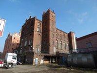 poznan, wielkopolska, nowa atrakcja turystyczna, szlak architektury przemysłowej, zwiedzanie, przewodnik,