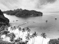 tajlandia, żałoba, śmierć króla, Bhumibol Adulyadej, turystyka
