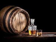 alkohol, whisky, inwestycja, oszczędzanie, koniak, wino