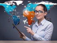 wyszukiwarka, bilety lotnicze, skyscanner, ceny biletów, narzędzie, aplikacja, analiza