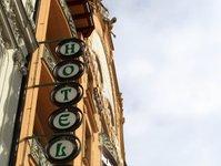 A&O Prag Rhea, baza noclegowa, hotele, sieć, nowy obiekt, praga, czechy, hostele,