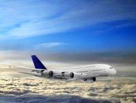 Qantas, linie lotnicze, lotniska, połaczenia londyn, sydney, airbus, boeing,