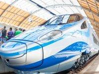 pendolono, pkp intercity, kolej dużych prędkości, alstom, warszawa, pasażerowie, komfort podróży, trasy