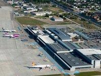 lotnisko, Poznań, Ławica, działa, uruchomione