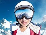 badanie, preferencje polaków, sporty zimowe, narty, snowboard,