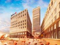 hotel, marka, kraków, obiekt noclegowy, Carlson Rezidor, unity center, radisson red