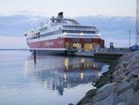 fjord line, przedstawicielstwo w polsce, poznań, połączenie promowe, przewoźnik morski