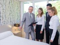 praca, turystyka, hotelarstwo, gastronomia, pracodawca, badanie, ministerstwo sportu i turystyki