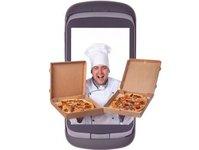 zamówienie telefoniczne, posiłek, gastronomia, pizza portal, Lech Kaniuk, płacenie on-line