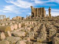 bliski wschód palmyra, starożytna światynia, czasy rzymskie, dżihadyści, zagłada, isis, archeologia,