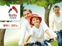 NoVa Park, lubuskie, województwo, turyści, promocje