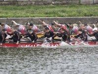 crk promenada, mistrzostwa swiata smoczych łodzi, branża hotelarska, jezioro zegrzyńskie,