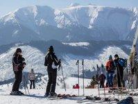 Słowacja, narty, turystyka narciarska, szlak, ośrodek narciarski, góry, winiety,