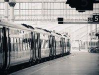 strajk, wielka brytania, londyn, kolej, transport kolejowy, pociąg, rmt, southern rail