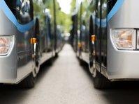 Targi Warsaw Bus Expo, Nadarzyn, przewoźnicy, transport publiczny, turystyczny, Nadarzyn,