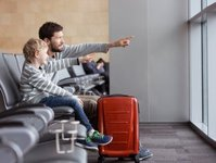 lotnisko, pasażer, statystyka, port lotniczy, lotnictwo, samolot, operacja lotnicza