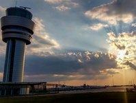 polska agencja żeglugi powietrznej, kontroler ruchu lotniczego, port lotniczy, lotnisko, ruch lotniczy, eurocontrol