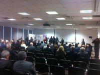 tt warsaw, targi, warszawa, konferencja prasowa, palestyna, rozwój turystyki, kraj partnerski