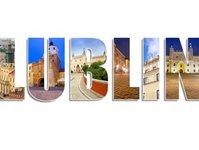 miasto, lublin, mapy, turystyka, turyści, atrakcje