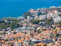 komunikat, Turismo de Portugal, madera, ruch turystyczny,